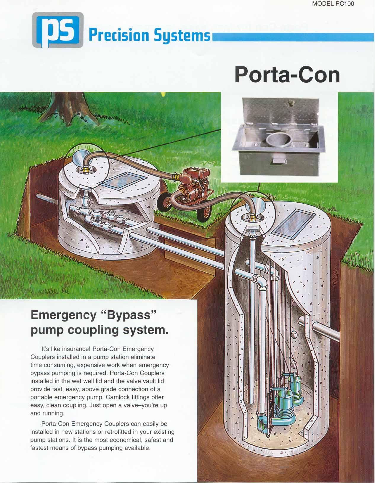 Porta Con